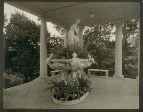 Italiante Garden Fountain