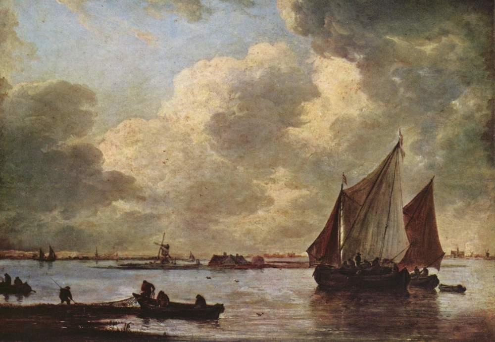 Recreatie op het Haarlemmermeer