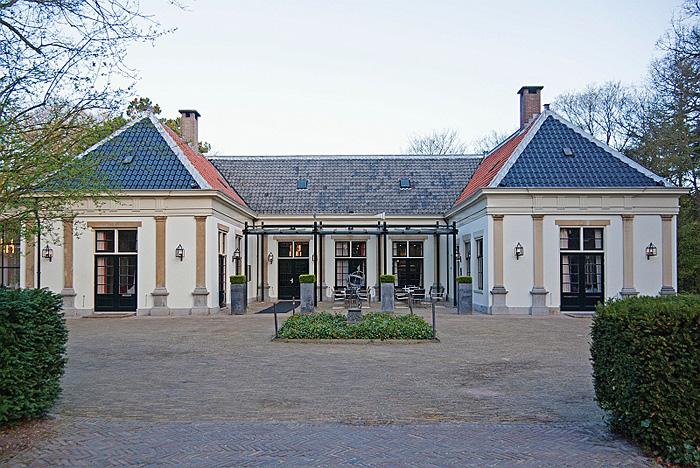 Klik voor meer informatie over Groenendaal >>