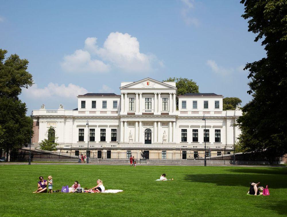 Klik voor meer informatie over Paviljoen Welgelegen >>