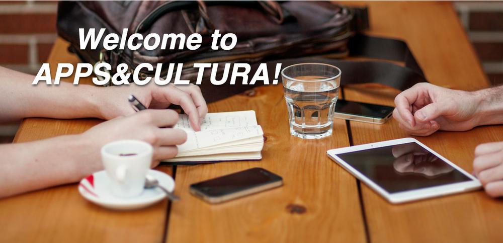 De finale van de Europeana Creative Challenge zal plaatsvinden op 23 september op het Apps & Cultura Event in Barcelona. Spannend!