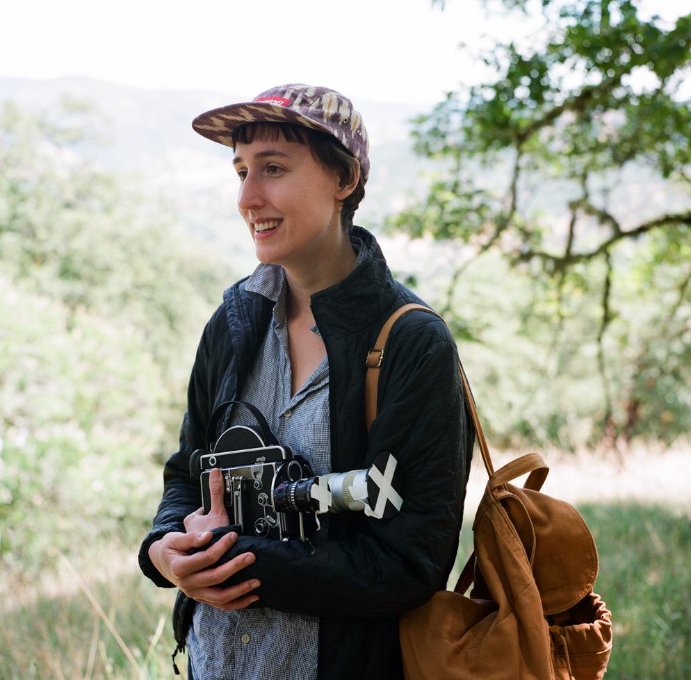 Sarah Rara, Portrait by ©Terri Loewenthal
