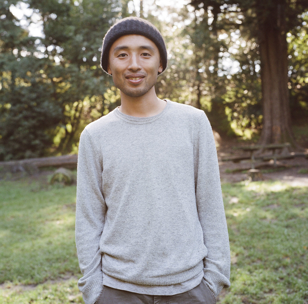 Yoshihiro Imai, Portrait by ©Terri Loewenthal