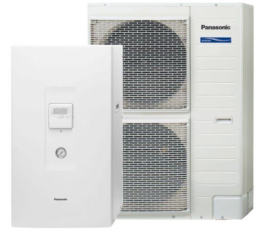 Høytemperatur 9/12 kW