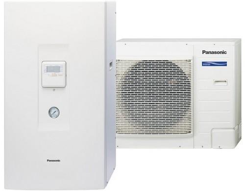 Standard serie 3-16 kW