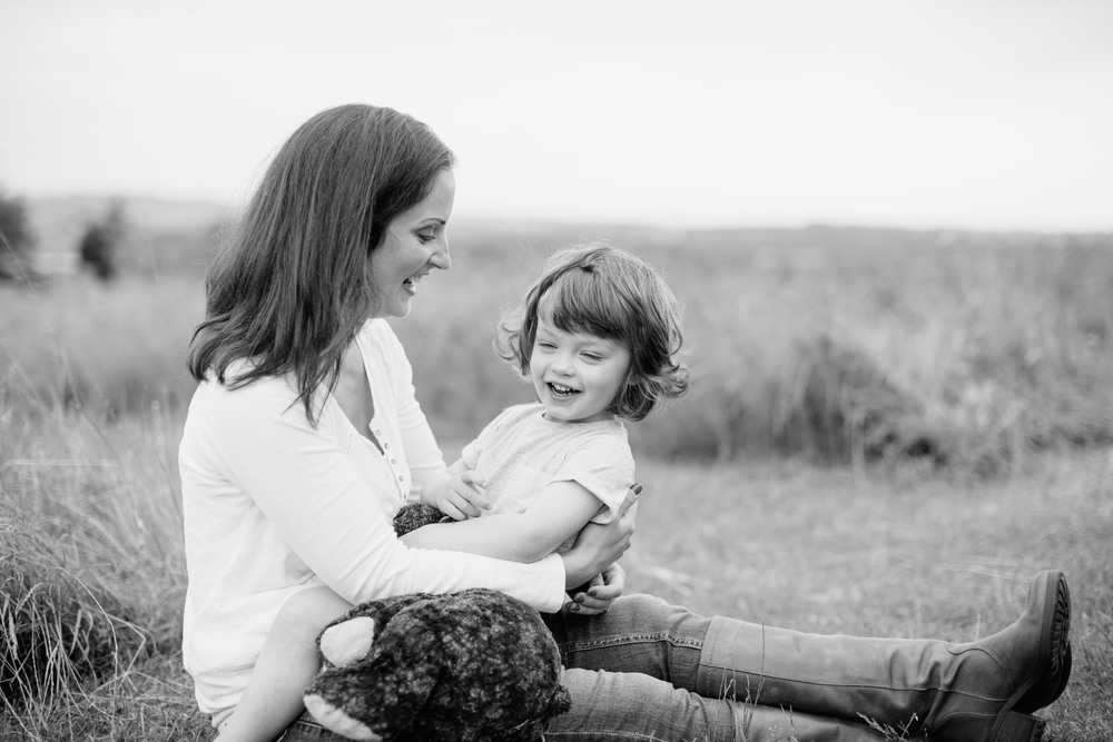 Family Shoot - Hampshire