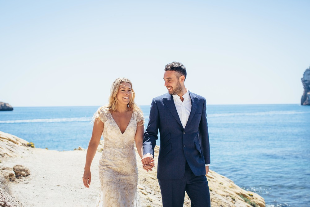 Jess and Mark - Alicante, Spain