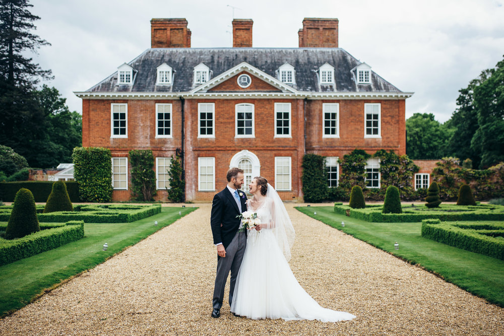 Hattie and Tom - Sevenoaks, Uk