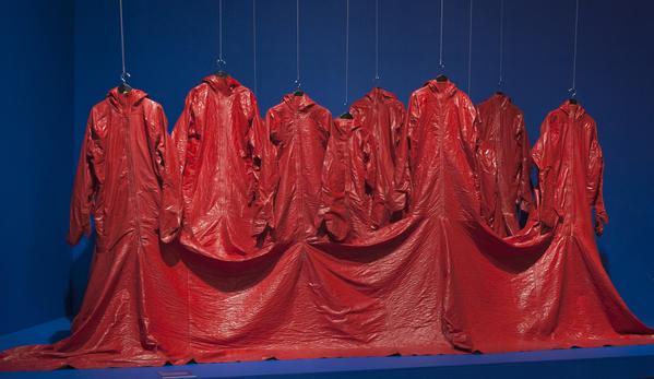 Red Coat 1969,Nicola L