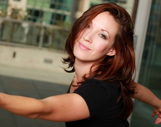 Emily, Personal Fitness Trainer Vancouver