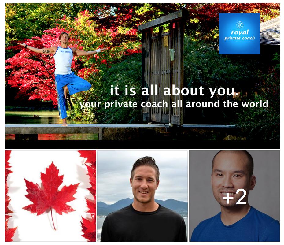 Canada Team