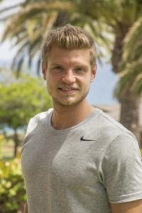 Personal Trainer Daniel