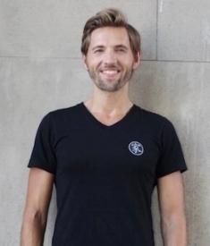 Jürgen, Personal Coach Vancouver