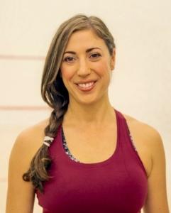Alison Personal Trainer Amsterdam