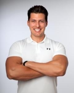 Personal Trainer Patrick