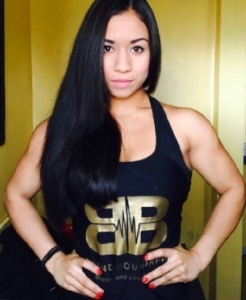 Personal Trainer Luisa