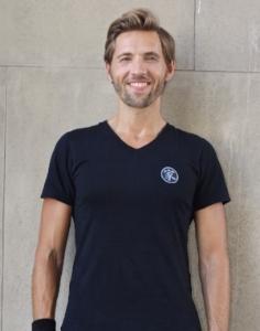 Personal Trainer Jürgen