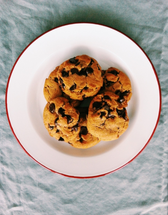 miso chocolate chip cookies recipe 2