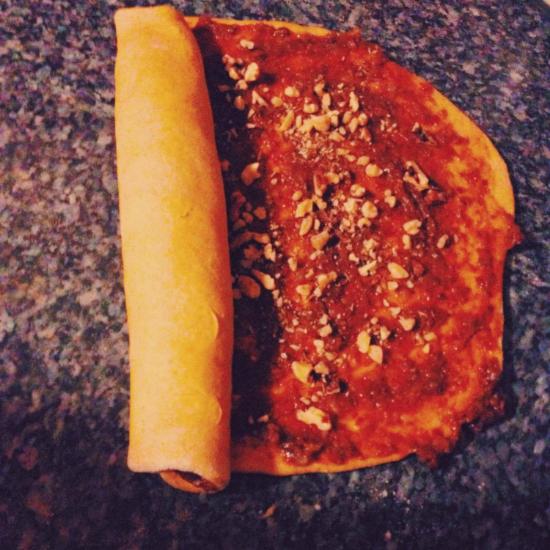 pumpkin cinnamon buns recipe 2
