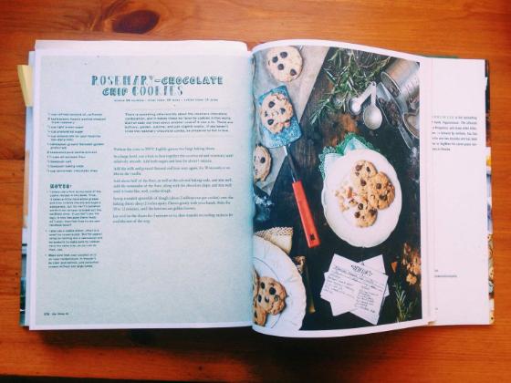 rosemary chocolate chip cookies recipe 2