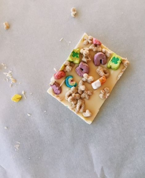 saturday morning cereal bark 3