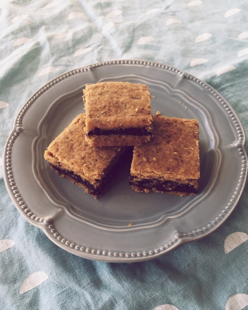 fig breakfast bars 3