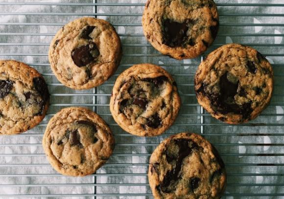 miso chocolate chip cookies recipe 1