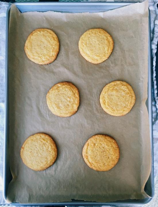 corn cookies recipe 3