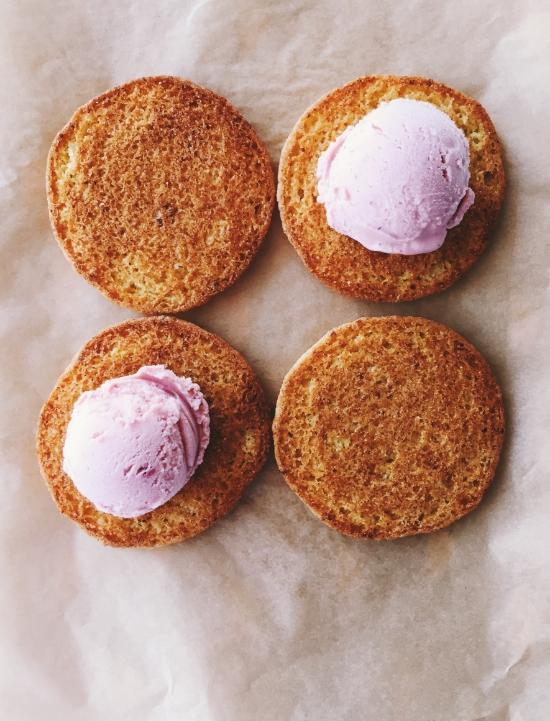corn cookies recipe 4