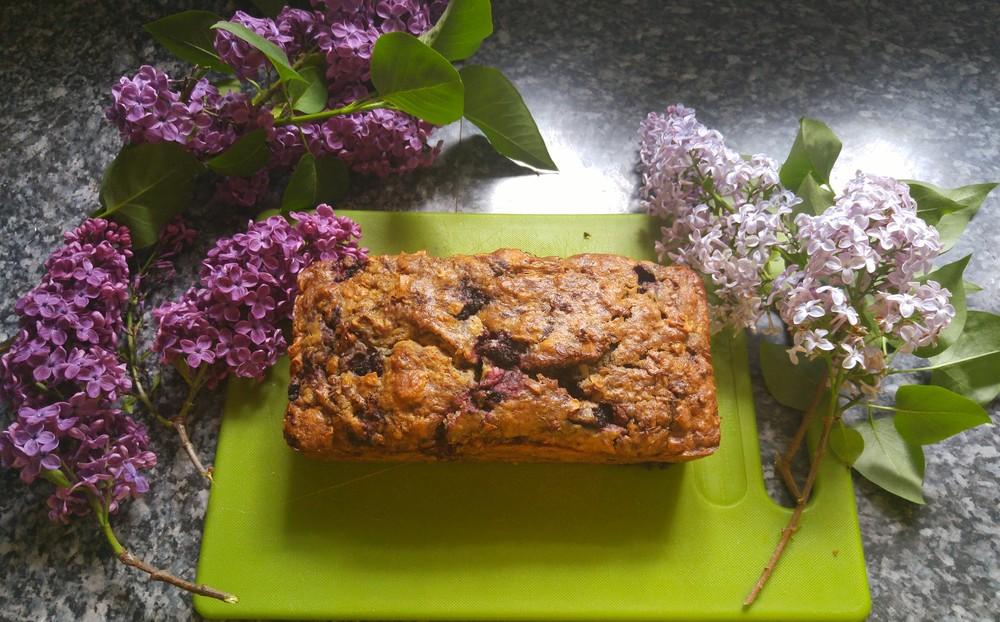 lilac loaf 1