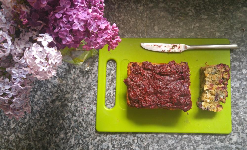 lilac loaf 4