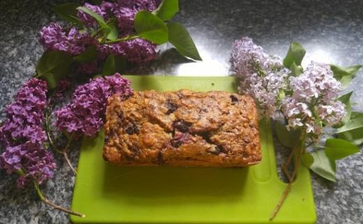 Lilac Loaf