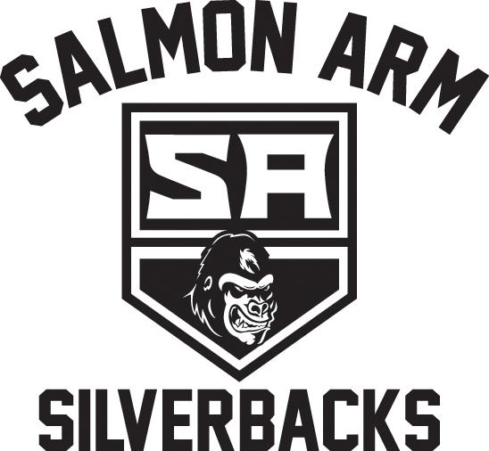 Salmon Arm Silverbacks Hockey Club
