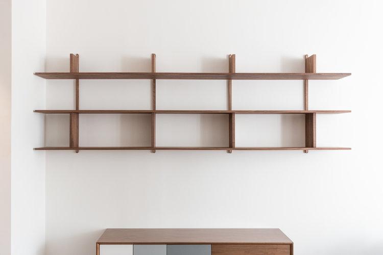 system master storage functional versatile stacked shelf and shelves