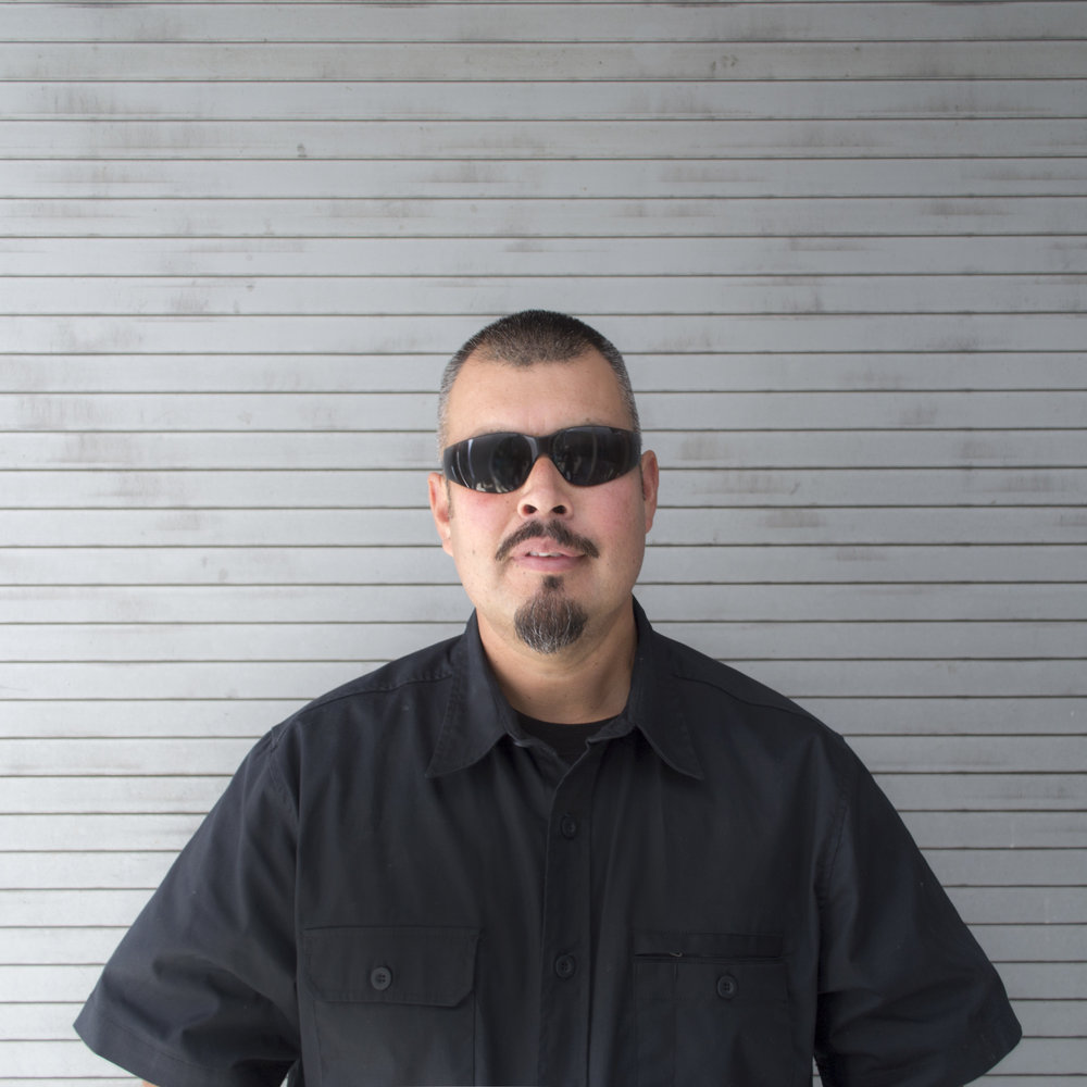 Lead Builder   Jaime Macias   Jaime attended College in Ensenada, Baja California, Mexico and has done extensive carpentry and finish work with a focus on residential projects all over California. Jaime discovered his love for building things when he was young, and has done it ever since.