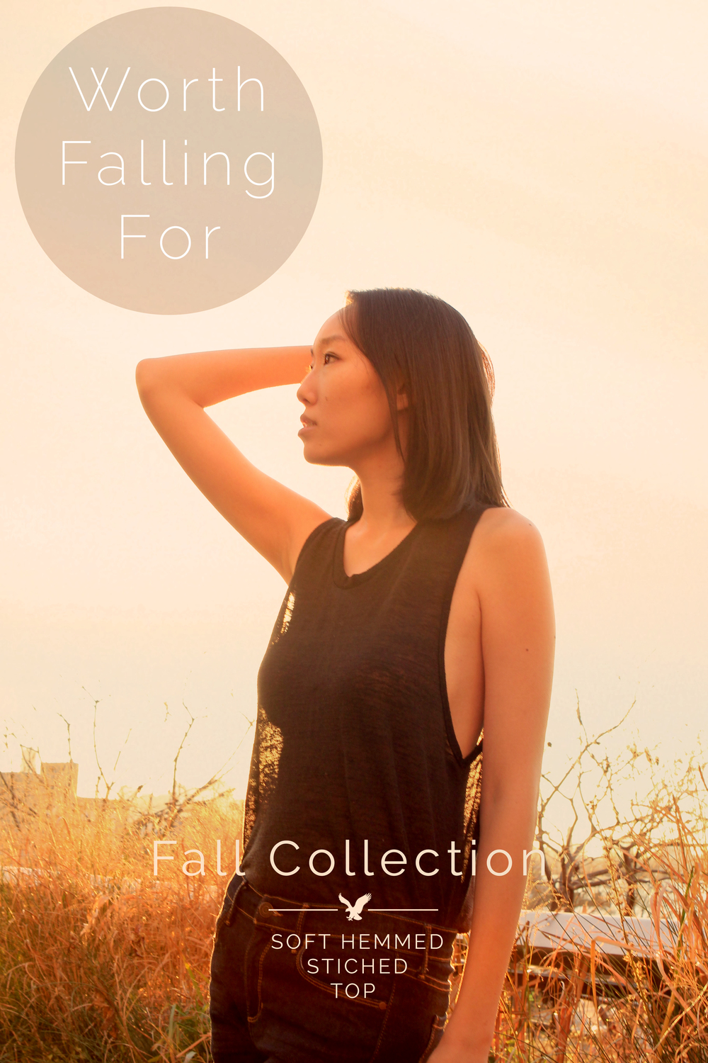Ilin Chung Photography - Grace Yang - American Eagle Mockup-Ad Worth Falling For Fall Collection.jpg