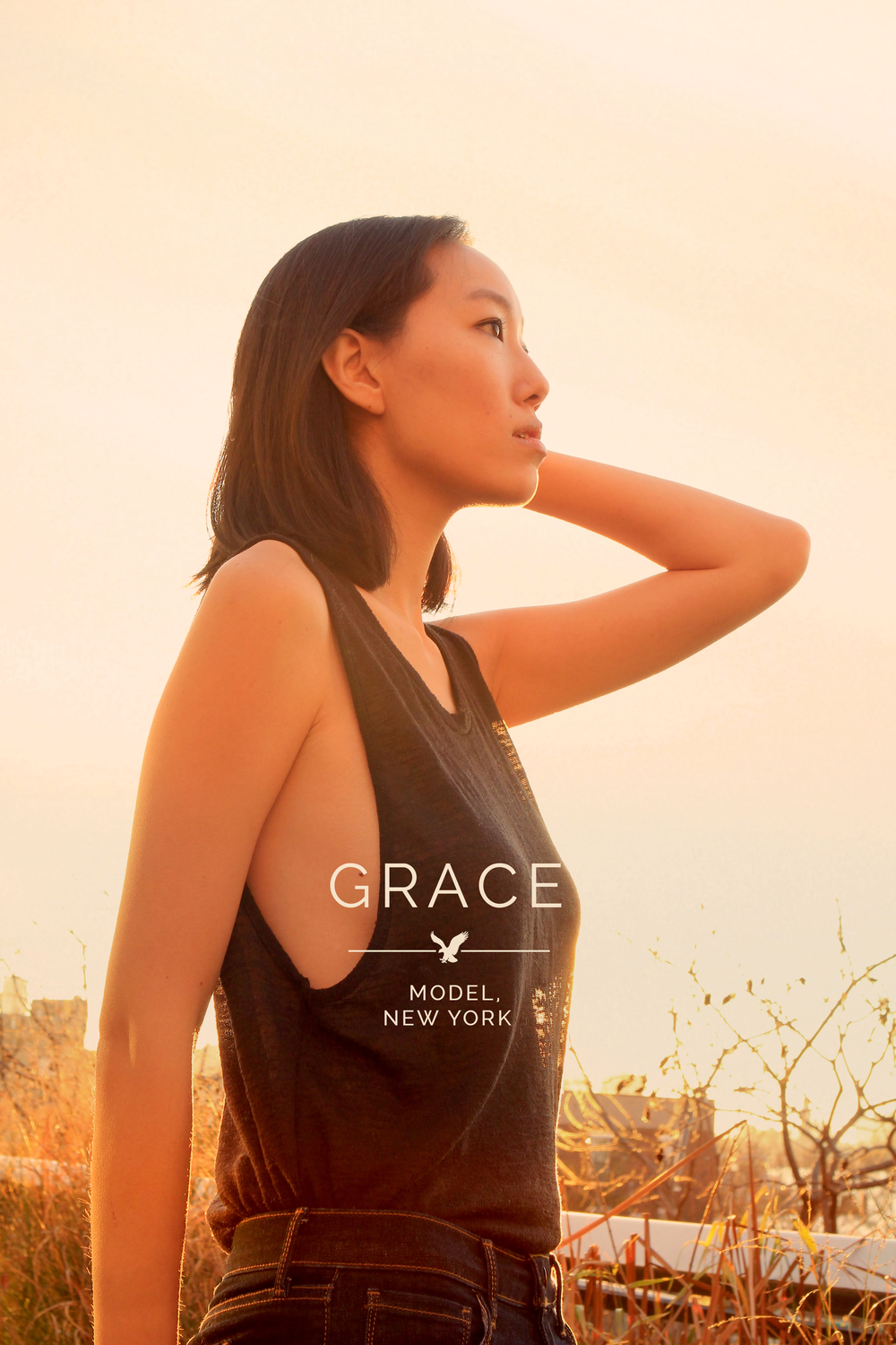 Grace Yang - American Eagle Ad Thin Type - Ilin Chung Photography.jpg
