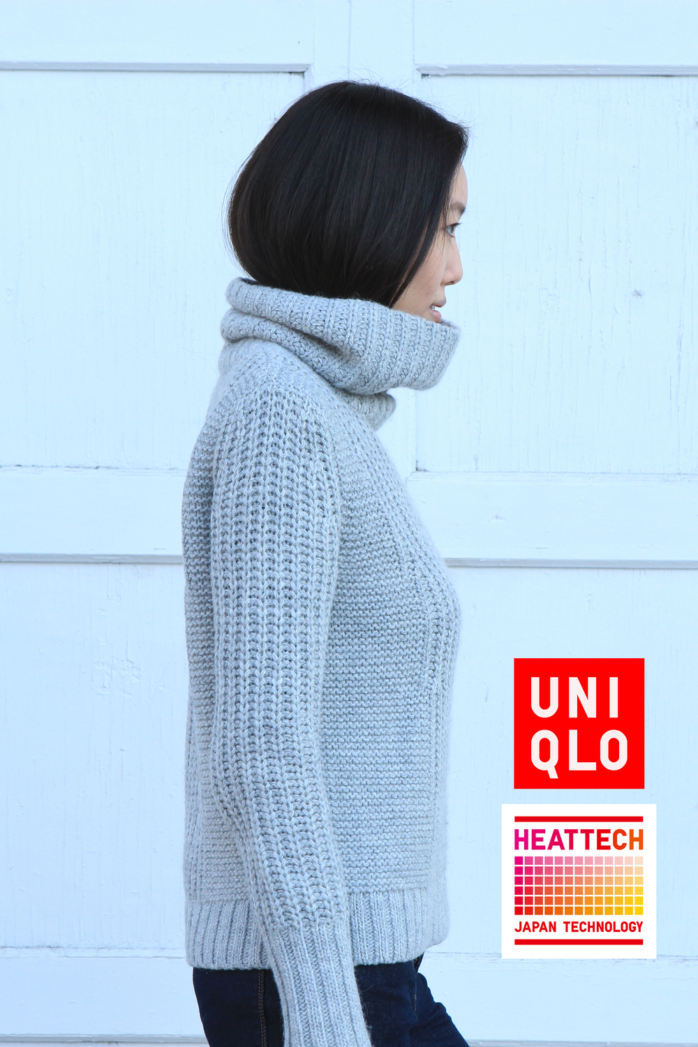 Ilin Chung Photography - Grace Yang - Uniqlo Mockup Ad - Heat Tech.jpg