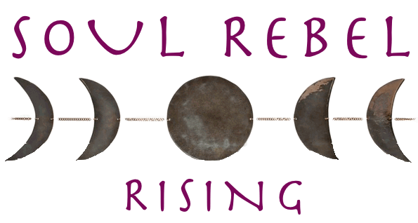 Soul Rebel Rising