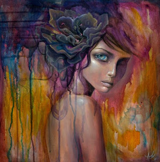 Featured Artist  MANDY TSUNG