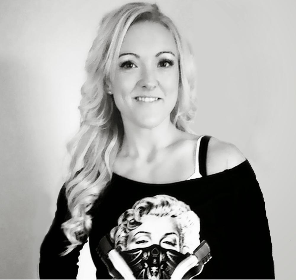 Randi Dias   Marketing Assistant     Twitter      Instagram    Facebook