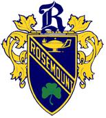 Rosemount HS Crest