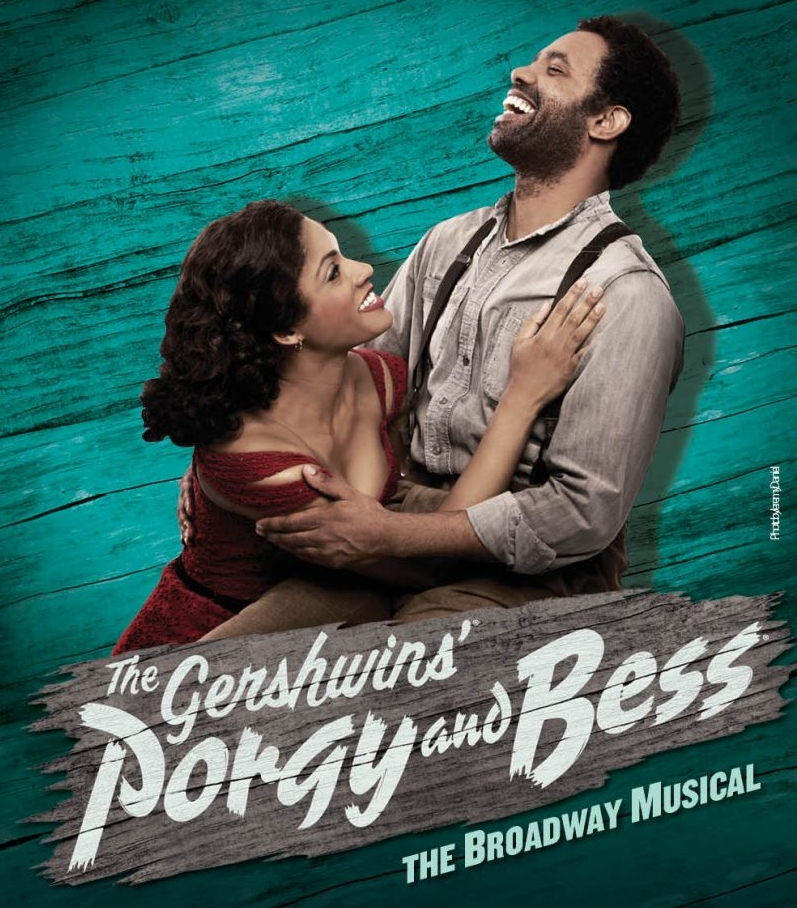 Porgy and Bess - The Broadway Musical