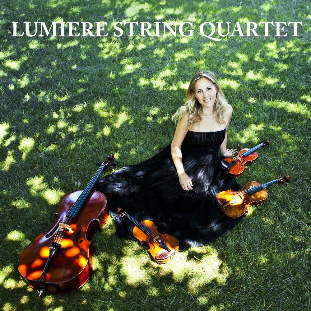 Lumiere String Quartet