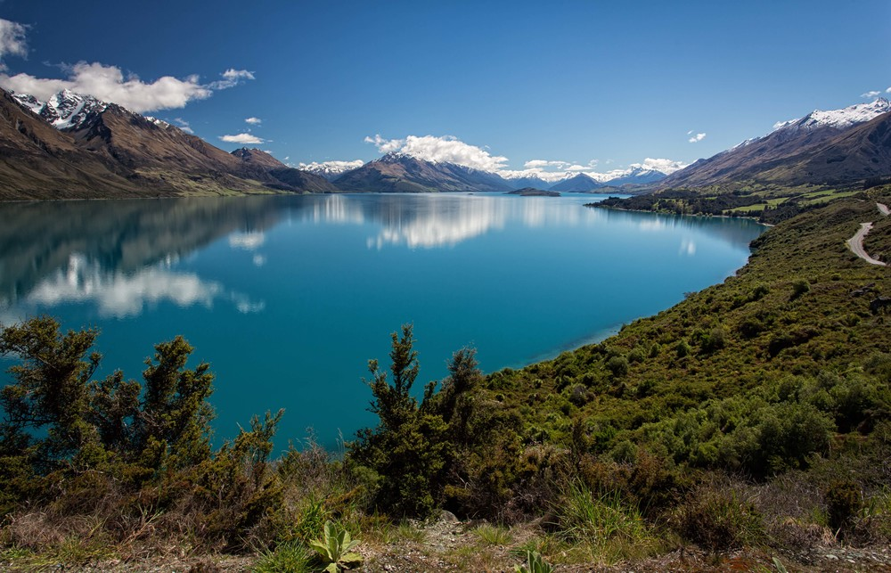 Queenstown to Glenorchy - 19/10/14