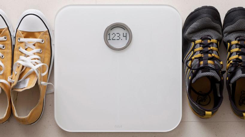 Aria Smart Scales