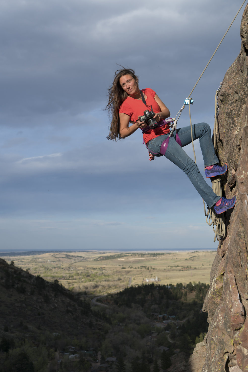 Krystal WrightAdventure Sports Photographer -