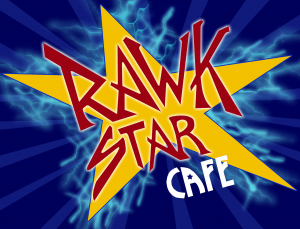 Rawk Star Cafe