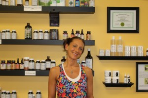 Karen  A. Di Gloria Health and Wellness Coach / QRA Practitioner