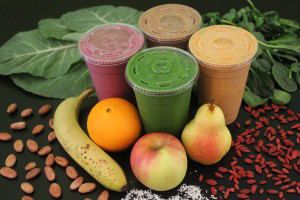 Healthy Superfood Smoothies!